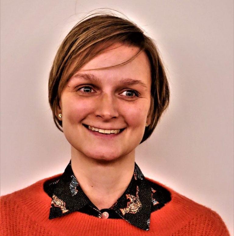 Heidi Vandenberghe